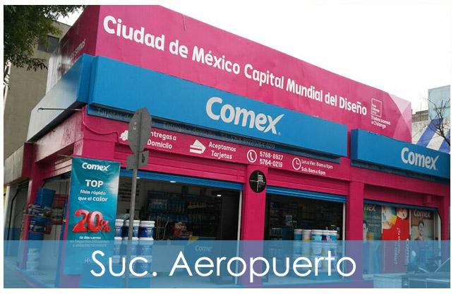tienda aeropuerto