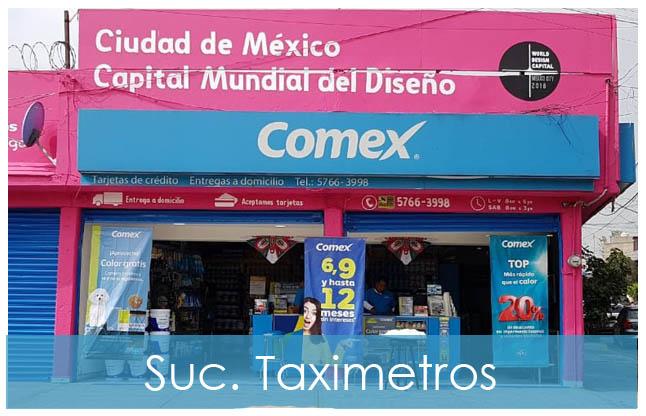 tienda taximetros