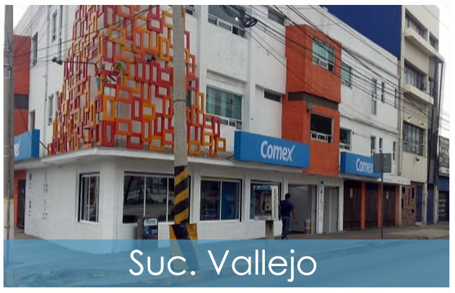 tienda vallejo