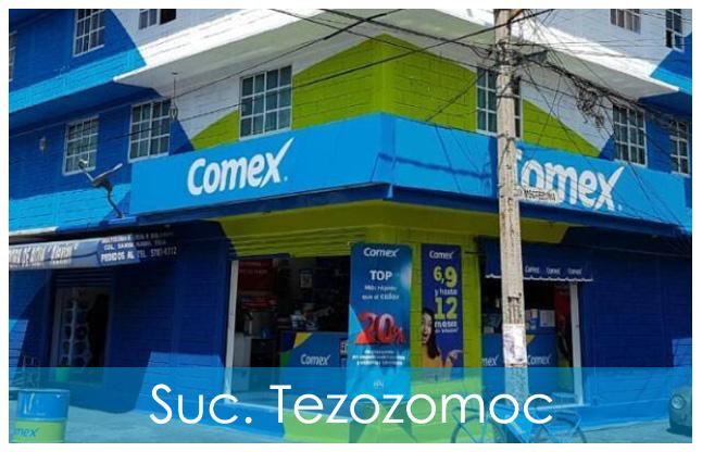 tienda tezozomoc